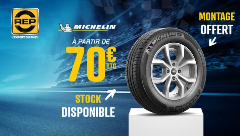 campagne juin - Michelin