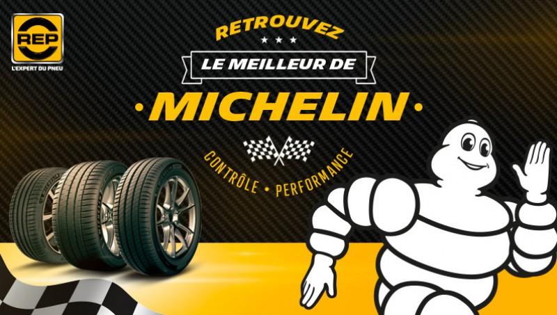 Le meilleur de Michelin